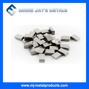 Popular Cemented Carbide Saw Tips pictures & photos
