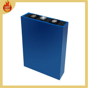 72ah Rechargeable Lithium Ion LiFePO4 Battery Manufacturers pictures & photos
