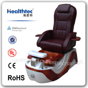 2015 New Brand SPA Pedicure Chair for Nail Salon (A601-17-S) pictures & photos