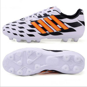 Sports Outdoor Football Boots New Arrival for Men (AKALM002-1) pictures & photos