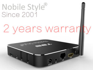 Metal Housing Android TV Box S905 pictures & photos