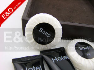 Manufacturer Supply Small Toilet Hand Hotel Soaps pictures & photos