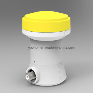Universal C Ku Band LNB, Single LNB pictures & photos