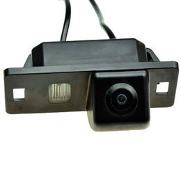 Car Video Camera with IP69 Waterproof pictures & photos