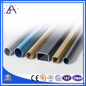 Hot Sales Powder Coating Aluminum Profile Manufacturer pictures & photos