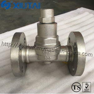 Stainless Steel Bimetallic Steam Trap pictures & photos