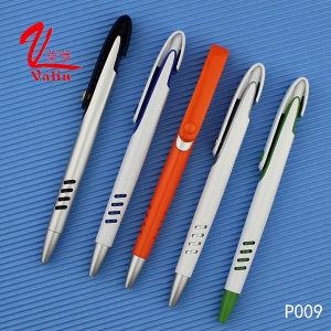 Hot Sale Fashion Design Pens Wholesale Promotional Plastic Pen pictures & photos