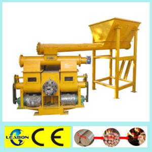 Piston Type Wood Sawdust Briquette Machine pictures & photos