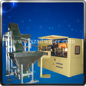 Automatic Pet Used Plastic Bottle Blowing Machine Price pictures & photos