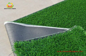 Best Fibrillated for Synthetic Lawn Under ISO Production system pictures & photos