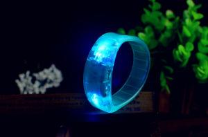 PVC LED Armband