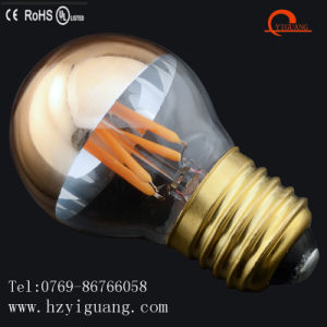 Factory New Design Globe LED Filament Bulb pictures & photos