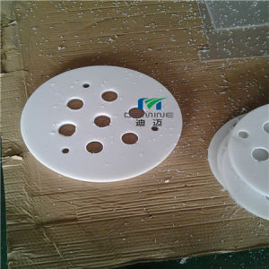 20mm Plastic Round Cover pictures & photos