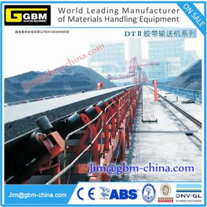 Dt Type Big Conveying Belt Conveyor pictures & photos