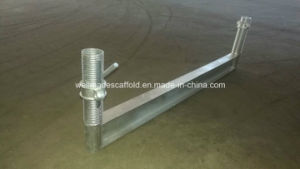 Concrete Formwork Steel Beam Support pictures & photos