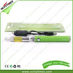 Max Vapor E Cigarette 1300mAh Evod Twist Battery Starter Kit / Evod Kit Wholesale pictures & photos
