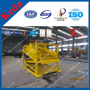 Sand Gold Vibrating Screen Classifier pictures & photos