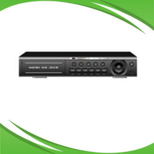 Support 4 SATA Surveillance NVR pictures & photos