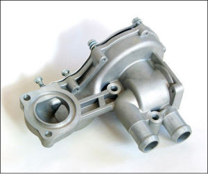 Customization Alyminum Alloy Die Casting Parts