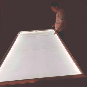 Light Guide Panel for Large LED Super Slim Light Box