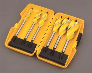 Hardware Flute Bit Set Flutes SDS Plus Hammer Drill Bits pictures & photos