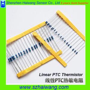 Lptc Linear Ceramic PTC Thermistor Hw68 Series for Refrigerator pictures & photos