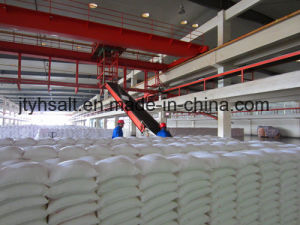 Kintan Refined Industry Salt-25kg PP pictures & photos