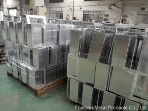 OEM China Manufactured CNC Punching Parts pictures & photos
