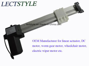 120W 7000n Hood Linear Actuator pictures & photos