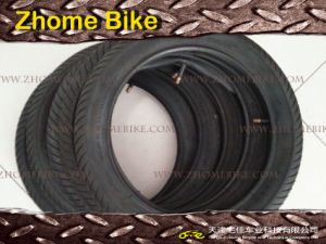 Bicycle Tire/20X2.20/2.30/2.40/2.50 BMX Free Style Tire/Black Tire/Innova Brand pictures & photos