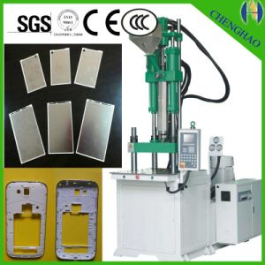 Plastic Injection Molding Machine for Mobile Phone Cover pictures & photos