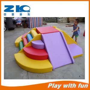 Commercial Kids Soft Play for Commercial Kindergarten pictures & photos