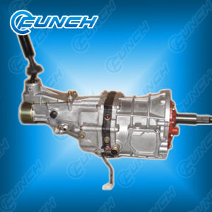 Auto Gearbox, Auto Transmission for Great Wall Wingle 4jb1 pictures & photos