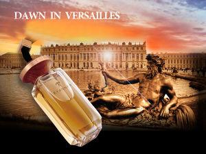 Car Glassbottle Pendant of Famous Design French Perfume (V1312) for Air Cleaner