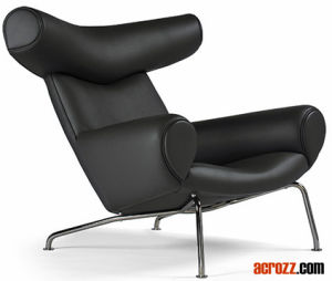Designer Furniture Hans Wegner Ox Lounge Chair pictures & photos
