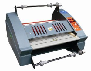 Laminating Machine Laminnator Machine Wd-FM3810 pictures & photos