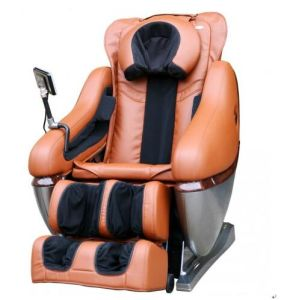 Best Selling Luraco Irobotics 6s - The Ultimate Medical Robotic Massage Chair