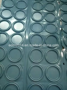 Rubber Vmq FKM Viton FPM NBR90 O-Rings pictures & photos