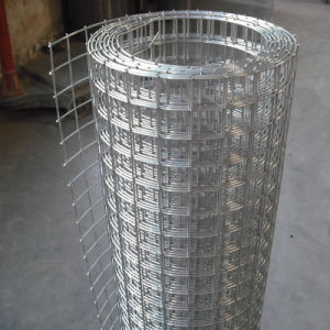 China Wholesale Galvanized Welded Wire Mesh for Construction (WWM) pictures & photos
