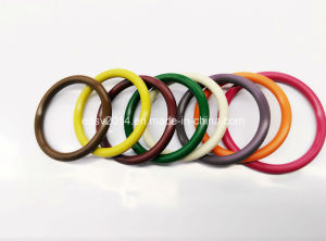 Pink Purple Orange White Yellow NBR O-Rings/O Rings pictures & photos