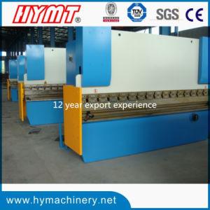 WC67Y-100X4000 Hydraulic Press Brake pictures & photos