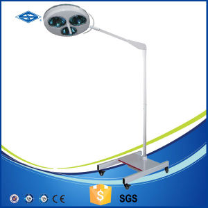Cheap Standing Cold Light Hole Light pictures & photos