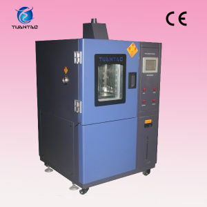 Supply Ozone Aging Resistance Test Machine with Pid Controller pictures & photos