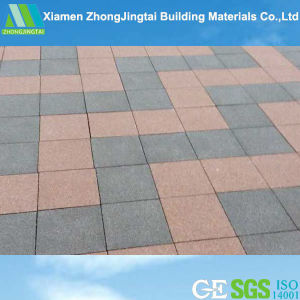 High-Tech Various Color Ceramic Permeable Brick Floor Tile pictures & photos