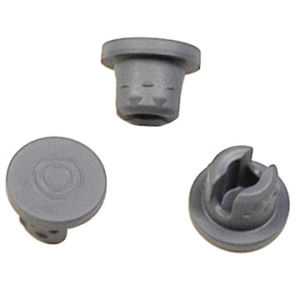 Butyl Rubber Stoppers 20mm-D2 (722002) pictures & photos