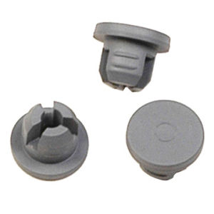 Butyl Rubber Stoppers 20mm-D4 (722003) pictures & photos