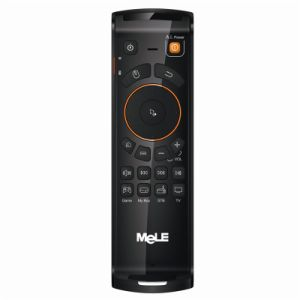 2016 Newest Remote Control Melo F10 2.4GHz Wireless Air Mouse Mele F10 PRO for Android TV Box pictures & photos