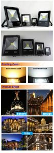 LED Flood Light IP65 Waterproof LED Bulbs pictures & photos