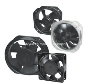 Axial AC Fan FM8025 pictures & photos