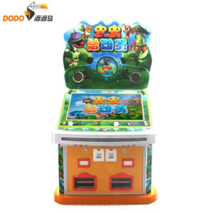 Coin Operated Insects′ Party Game Machine with Colorful Insects for Amusement Park pictures & photos